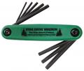 PINE RIDGE ARCHERY PROD Pine Ridge Star Drive Wrench Set