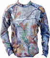 PROIS HUNTING APPAREL Womens Ultra Long Sleeve Shirt Realtree All Purpose Xsmall