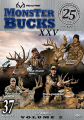 JORDAN OUTDOOR ENTERPRISE LTD Monster Bucks XXV Volume 2