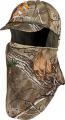 SCENTLOK Savanna Lightweight Ultimate Headcover Realtree Xtra Camo