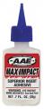 AAE CAVALIER INC AAE Max Impact Insert Glue .7oz