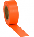PECO SALES INC Blaze Orange Ribbon Bulk/150'