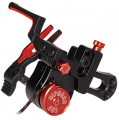RIPCORD TECHNOLOGIES INC Ace Standard Rest Red Left Hand