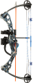 "OCTOBER MOUNTAIN PRODUCTS 17 Fin-Finder Poseidon AMS Light Stryke Pro Pkg 31""40# RH"