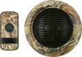 ALTUS BRANDS LLC Sportsman's Wireless Doorbell Camo