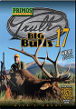PRIMOS HUNTING CALLS Primos Truth 17 Big Bulls DVD