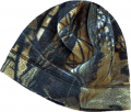RELIABLE OF MILWAUKEE Fleece Reversible Beanie Adventure Brown/Black