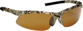 ABSOLUTE EYEWEAR SOLUTIONS LLC Realtree Hardwoods Full Sport Polarized Sunglasses