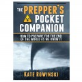 The Preppers Pocket Companion Book