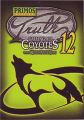 PRIMOS HUNTING CALLS Primos Truth 12 Calling All Coyotes DVD