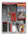 TRADITIONS INC 50c Sportsmen Pellet Shooter Kit
