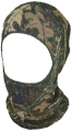 RELIABLE OF MILWAUKEE 1-Hole Mask Adventure Brown
