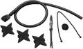 TRUGLO INC Bow Accessory Kit Black