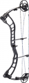 """G5 OUTDOORS LLC 17 Quest Amp Bow Solid Black Left Hand 29"""" 70#"""