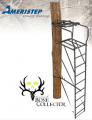AMERISTEP Bone Collector Ladder Stand