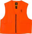 BROWNING Browning Safety Blaze Vest 3Xlarge