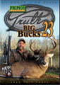 PRIMOS HUNTING CALLS Primos Truth 23 Big Bucks DVD