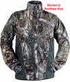 RIVERS WEST APPAREL INC Isolation Pullover Fleece Mossy Oak Country Medium