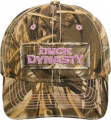 OUTDOOR CAP COMPANY INC Duck Dynasty Ladies Heavily Washed Low Profile Hat