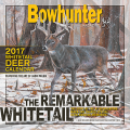 INTERMEDIA OUTDOORS 2017 Bowhunter Calendar