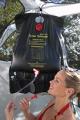 TEXSPORT CO 5 Gallon Solar Camp Shower