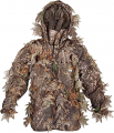 SHANNON OUTDOORS INC 3D Bug Tamer+Parka w/Face Shield 3X