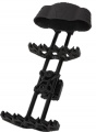 ESCALADE SPORTS 5 Spot Quiver Black