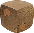 """FIELD LOGIC Vital """"Core"""" for Large Glendel Buck  (Core Only)"""