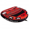 Enforcer 60In D 1-2 Rider Red