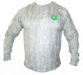 GATOR SKINS Gator Skins Thermal Long Sleeve Shirt Large