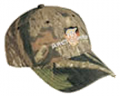 ARCTIC SHIELD Arctic Shield Logo Cap Mossy Oak Breakup