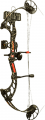 """PRECISION SHOOTING EQUIP 16 Fever RTS Package Skull Work Camo RH 25"""" 60#"""