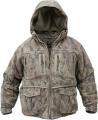 NATURAL GEAR Natgear Ultimate Winter-Ceptor Fleece Parka Large