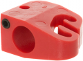 OCTOBER MOUNTAIN PRODUCTS OMP Speed Slide S2 Red