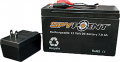 GG TELECOM Spypoint 12v Rechargeable Battery & Charger