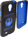 ALLEN CO INC Allen Galaxy 4 Ruger Logo Cell Phone Case