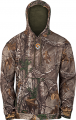 SCENTLOK Alpine Hoodie w/Carbon Alloy Tech RTXtra Camo  Size: Large
