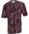 WALLS INDUSTRIES INC Short Sleeve Tshirt Realtree Xtra Camo 2Xlarge