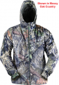 RIVERS WEST APPAREL INC Adirondack Jacket Midweight Fleece Realtree Xtra Camo XL