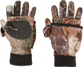 ARCTIC SHIELD Arctic Shield Tech Finger System Gloves RTXtra Camo Large