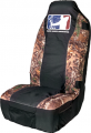 SIGNATURE PRODUCTS GROUP Major League Bowhunter Seat Cover Universal Realtree Xtra