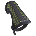 ALLEN CO INC Allen Youth Mesh Armguard Hot Green