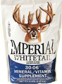 WHITETAIL INSTITUTE OF NA Imperial 30-06 Mineral 5# Bag Seed