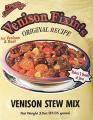 BUTLER'S PANTRY INC Venison Stew Mix