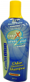 CODE BLUE Code Blue Eliminator X Shampoo 12 oz