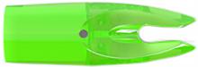 GOLD TIP LLC Fiberglass Youth Nocks Green
