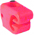 FIRST STRING PRODUCTS LLC First String Pro Slide Flo Pink