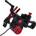 RIPCORD TECHNOLOGIES INC Ace Micro Rest Red Left Hand
