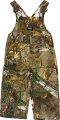 WALLS INDUSTRIES INC Infant Non-Insulated Bib Realtree Xtra Camo 6 Months