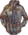 PROIS HUNTING APPAREL Womens Xtreme Jacket Large Realtree Xtra Camo